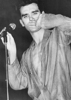 morrissey is an asshole but Jim Morrison, The Smiths Lyrics, The Smiths Morrissey, Moz Morrissey, Alternative Songs, The Queen Is Dead, Johnny Marr, Sad Movies, New Romantics