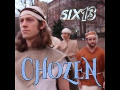 Six13 - Chozen (A Passover Tribute) - YouTube    If you have little ones at your house they will get a huge kick out of this!