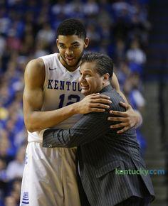 UK holds off Georgia | Basketball Galleries: Men | Kentucky.com