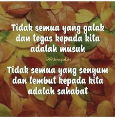 Quotes Sahabat, Rude Quotes, Karma Quotes, Daily Motivational Quotes, Heart Quotes, Sarcastic Quotes, Daily Quotes, Muslim Quotes, Islamic Quotes