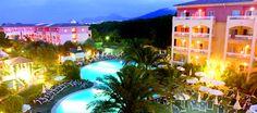 hoteles 4 estrellas en Mallorca, Ibiza, Menorca, Almería