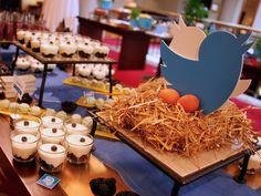 Twitter coffee break