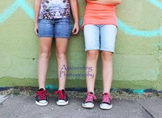 Astounding Photography Best Friend Session September 2015 Amarillo, Texas