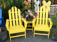 Instructions On How To Build An Adirondack Chair