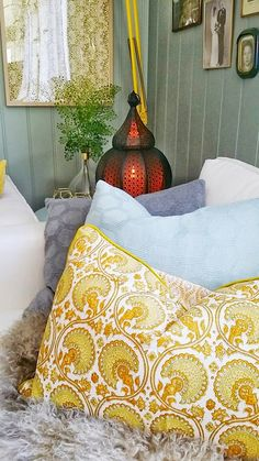 Tyrifryd Comforters, Blanket, Living Room, Bed, Home, Creature Comforts, Quilts, House, Living Rooms