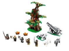 LEGO The Hobbit Attack of the Wargs   $37 I WANT!!!!!!!!!!!!!!