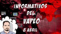 Informativos del Vapeo 8 Abril - Kanger FIVE6 [4K]