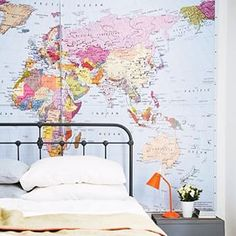Put a pin in it - lets go ✈️✨ Maps…