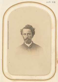 MHS Collections Online: Corporal John W. Harper