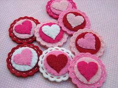 Hey, I found this really awesome Etsy listing at https://www.etsy.com/listing/89750014/traditional-valentine-heart-coins