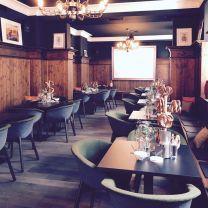 Servus Heidi Restaurant - München, BY | OpenTable