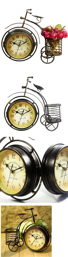 *NEW* Boxed 30cm Wall Clock Grand Hotel Paris Design