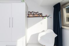 Source: http://www.sentinelli.nl/schattige-uiltjes-muursticker-voor-de-babykamer/