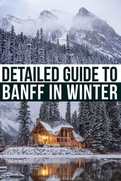 21 Epic Things to do in Banff in Winter: Banff Winter Activities - tosomeplacenew Canada Travel, Travel Usa, Travel Tips, Travel Europe, Budget Travel, Ski Canada, Banff Canada, Montreal Canada, London Travel