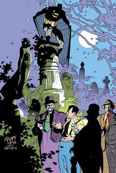 Comic Book Artists, Comic Books Art, Comic Art, Dc Comics Art, Marvel Dc Comics, Mike Mignola Art, Batman Artwork, Star Wars Concept Art, Batman Universe