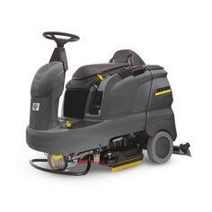 confira em nosso site http://www.vendaskarcher.com.br/lavadora-e-secadora-de-pisos-karcher-b-90-r-r-65-bateria