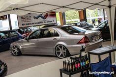 Salão Auto do Vez Mercedes