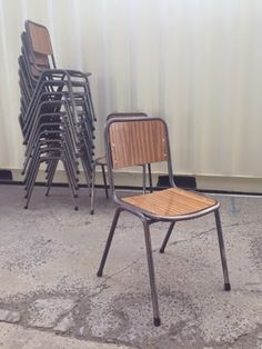 www.jodhpurtrends.com Vintage 1970s Adult Library chairs | In stock as part of the Hall Is Where The Heart Is prop inventory. | 0422 224339