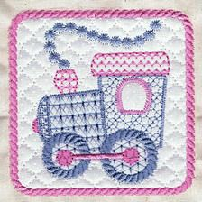 Embroidery Designs and Free Embroidery Patterns Best Embroidery Machine, Machine Embroidery Projects, Learn Embroidery, Free Machine Embroidery Designs, Embroidery Applique, Cross Stitch Embroidery, Embroidery Ideas, Reading Pillow, Baby Blocks