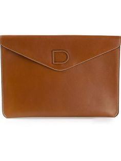 DELVAUX VINTAGE - clutch bag 7