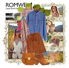 """ROMWE 30"" by fashionmonsters ❤ liked on Polyvore featuring мода, Dot & Bo, ALDO и romwe"