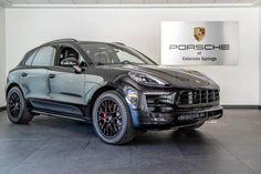 New 2017 Porsche Macan GTS | Colorado Springs, CO