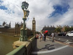 London capture! #travel #londonview #amazing #gopro #instadaily @mygoprotravel