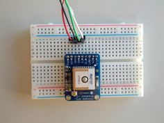 Building a GPS tracker with the Raspberry Pi - Online Technical Discussion Groups—Wolfram Community