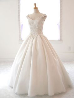 White and Gold Wedding. Sweetheart Corset Ballgown Dress. ballgown wedding dresses are my favorites.