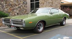 1972 Dodge Charger. Mine had the 440 engine but it was not as quick as the Cuda 340.