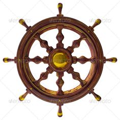 Steering wheel #GraphicRiver Steering wheel of the sea ship isolated 3d Created: 28December12 GraphicsFilesIncluded: PhotoshopPSD #JPGImage HighResolution: Yes Layered: Yes MinimumAdobeCSVersion: CS PixelDimensions: 6000x6000 Tags: 3d #ancient #antiques #bronze #driving #illustration #isolated #management #navigation #operate #rudder #sea #ship #steeringwheel #tackle #three-dimensional #wheel #wood #wooden