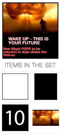 """""""Wake UP - Now!!!!"""" by stormwarrior ❤ liked on Polyvore featuring art"""