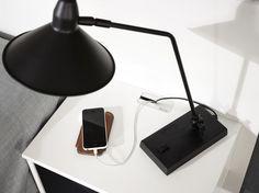 Smart flexibel förvaring av vår tillverkare Hammel. EM Möbler - Mistral. Desk Lamp, Table Lamp, Home Decor, Decoration Home, Office Lamp, Room Decor, Table Lamps, Interior Design, Home Interiors