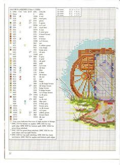 MAS GRAFICOS (pág. 394) | Aprender manualidades es facilisimo.com