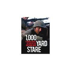 1,000-yard Stare : A Marine Grunt's-eye View of the Vietnam War (Hardcover) (Marc Waszkiewicz)