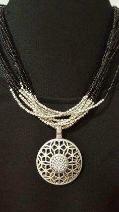 Premier Designs jewelry: Sabine, Second Act