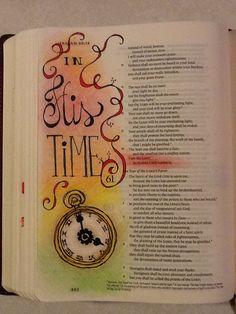 found on Sherrie Bronniman Art Journaling in My Bible