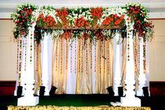 Bangalore Mandap Decorators – Design #331  ganpati mandap decoration photos mandap decoration with flowers mandap designs indian wedding mandap decoration ganesh mandap decoration photos mandap decoration ideas marriage mandap decoration photos wedding mandap