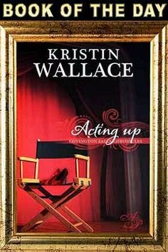 http://www.theereadercafe.com/ - Book of the Day #kindle #ebooks #books #romance #comedy #kristinwallace