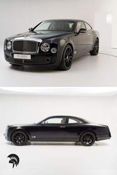 Matching cutting-edge century techniques with traditional coachbuilding mastery, ARES Design has created an exquisite Bentley Coupé for the modern era. Luxury Sedans, Bentley Mulsanne, High End Cars, Bentley Car, Factory Design, Best Luxury Cars, Mens Fashion Week, Nice Cars, Man Style
