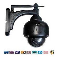Search Ip wireless surveillance camera outdoor. Views 1693.