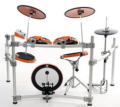 2Box Music Applications   DrumIt Five 製品情報