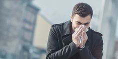 Chiropractic care eases cold and flu symptoms.