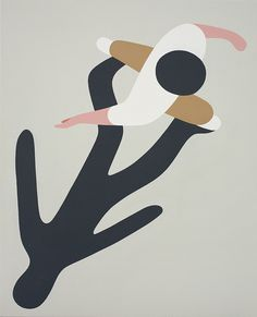 penccil : : : Meditallucination by Geoff McFetridge