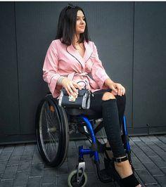 いいね!812件、コメント13件 ― Disabled Fashionさん(@disabled_fashion)のInstagramアカウント: 「MY NEW PAGE FOR SUPPORT FOLLOW PLEASE!!! @teamofdisabled ✌…」