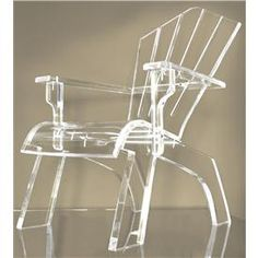 adirondack ghost chair at maison 24