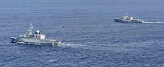 Le 22 août 2016, la frégate de surveillance Vendémiaire a appareillé de Nouméa pour une mission d'un mois dans la zone de responsabilité permanente des Forces armées en Nouvelle-Calédonie (FANC). Ce déploiement 2016.2, s'inscrit dans le cadre de la mission de présence des forces armées françaises dans la zone et sera l'occasion de coopérations et d'interactions à la mer ou à quai. A son appareillage, le Vendémiaire a mené un exercice de police des pêches avec le patrouilleur néo-zélandais…