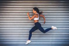 7 benefícios da corrida que vão além de emagrecer