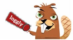 @Loggly - Video: Howdy Loggly! by Hoover Beaver. Hoover Beaver makes his video début in Loggly's first-in-a-series-of-one animated logging videos.