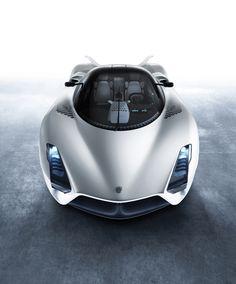 1. SSC Tuatara - The fastest car in the world